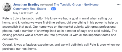 The Torsiello Group - Las Vegas Realtors - NextHome Community Real Estate